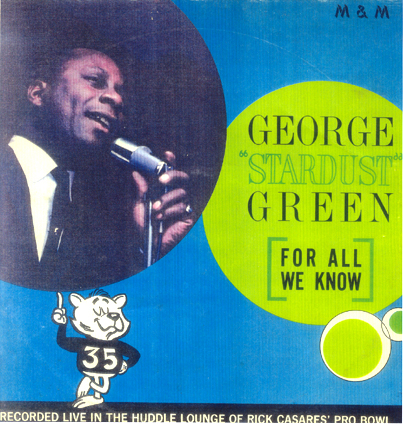 George Green's LP on M&M