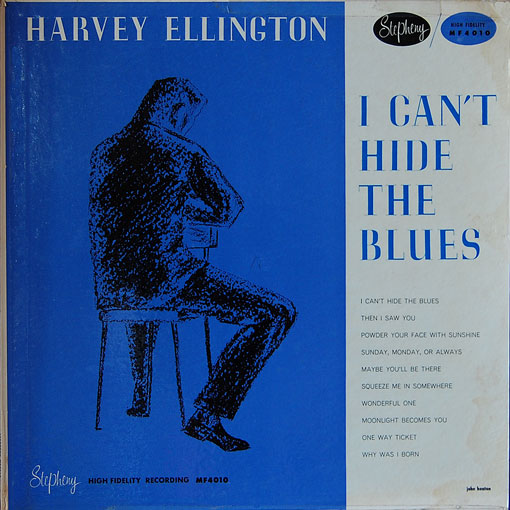 Harvey Ellington,
