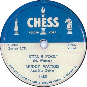 Muddy Waters,