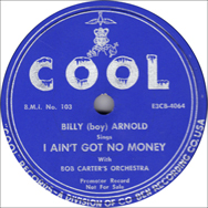 Billy Boy Arnold,