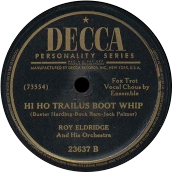 Roy Eldridge,