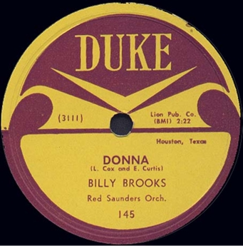 Billy Brooks,