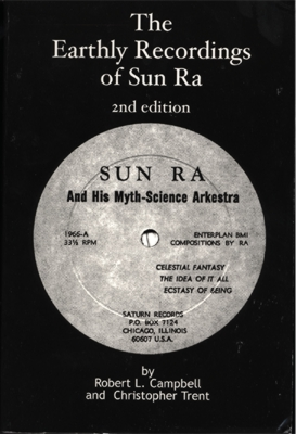 The Earthly Recordings of Sun Ra, 2nd edition