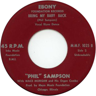 Phil Sampson,