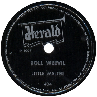 Little Walter,