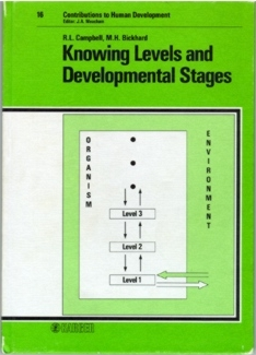 Knowing Levels Book