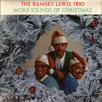 Ramsey Lewis,