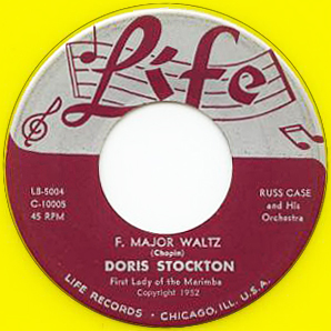 Doris Stockton,