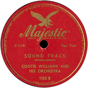 Cootie Williams,