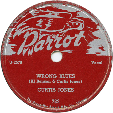 Curtis Jones,
