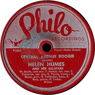 Helen Humes,