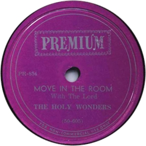 The Holy Wonders,