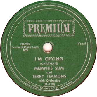 Terry Timmons,