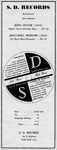 Record Changer, February 1944, p. 11