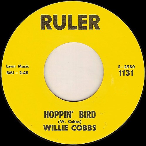 Willie Cobbs,