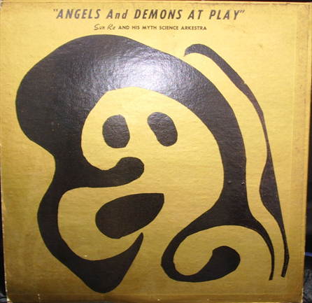Angels and Demons at Play back cover