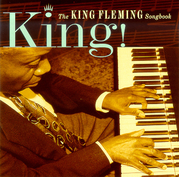 King Fleming's first CD on Southport
