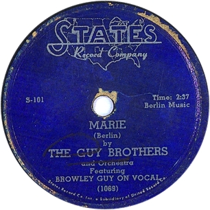 Guy Brothers,
