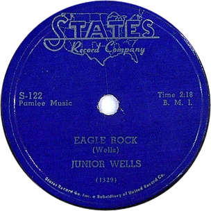 Junior Wells,