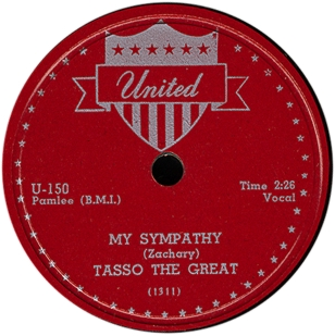 Tasso the Great,