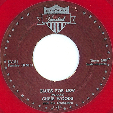 Chris Woods,