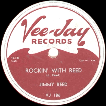 Jimmy Reed,