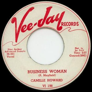 Camille Howard,