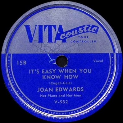 Joan Edwards,